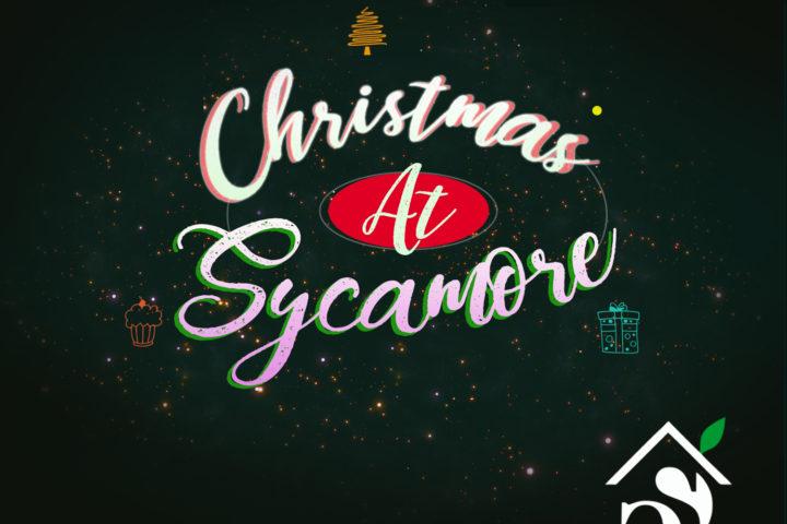 Christmas at Sycamore